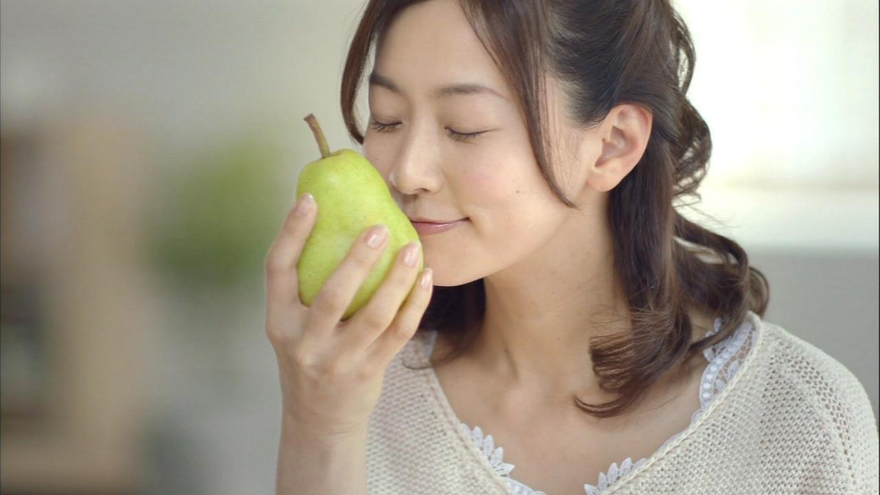 五明祐子の色っぽい画像